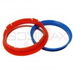 Pierścień centrujący 65.0 - 57.1